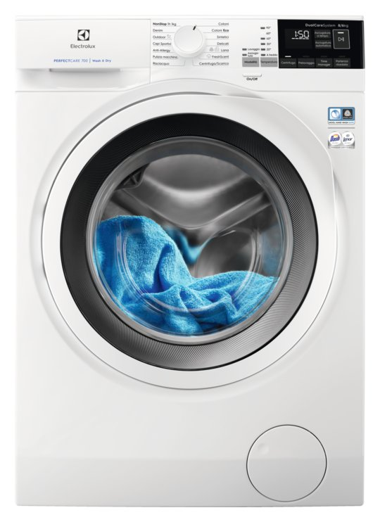 Electrolux Washing Machine Repair Singapore